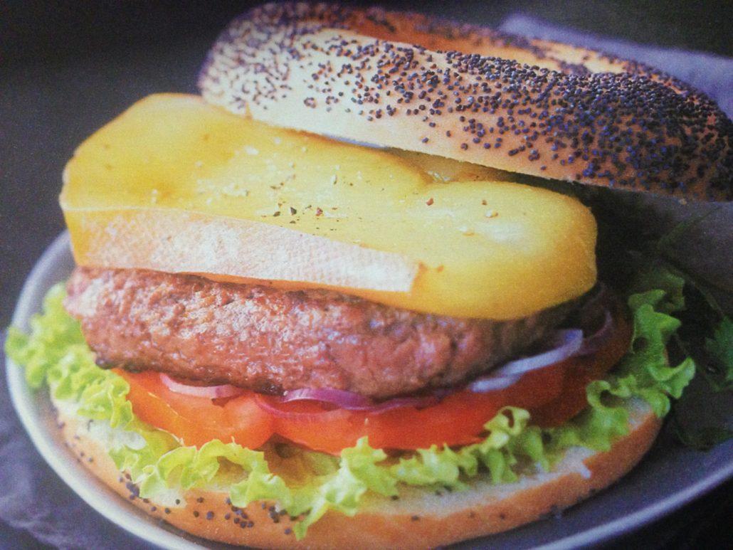 Burger suisse