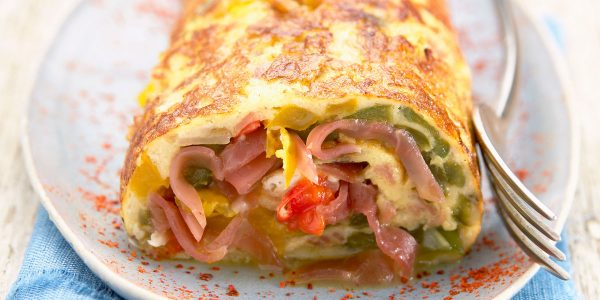 omelette-roulee-au-jambon-de-bayonne