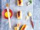 Knacki feuilletés à la moutarde et au gruyère