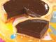 tartelettes fondantes au chocolat