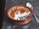 Crème brulée délicate et presque légère