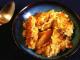 crumble aux abricots