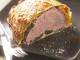 Rôti de bœuf en croûte feuilletée
